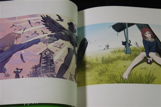 Flcl Design Book