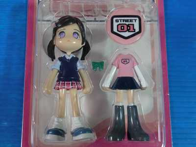 Street.1 Special Box OOP JAPAN Pinky:St Pinky Street e Ikou
